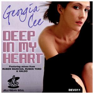 Georgia Cee 歌手頭像