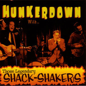 Th' Legendary Shack-Shakers