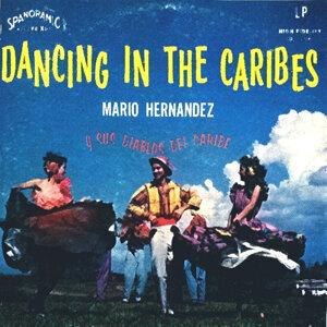 Mario Hernandez y Sus Diablos Del Ca... 歌手頭像