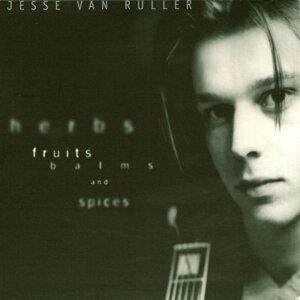 Jesse Van Ruller 歌手頭像