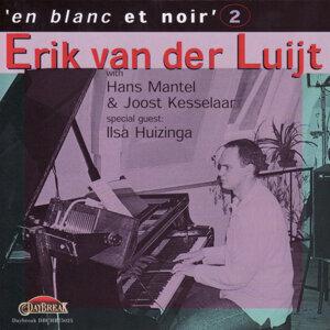 Erik Van Der Luijt 歌手頭像