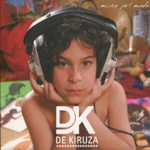 De Kiruza 歌手頭像