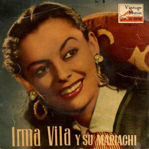 Irma Vila y Su Mariachi 歌手頭像