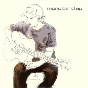 Mono Band 歌手頭像