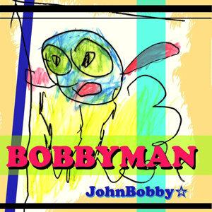 JohnBobby* 歌手頭像