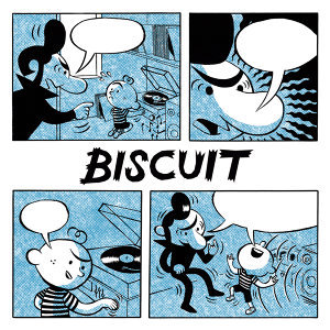 Biscuit 歌手頭像