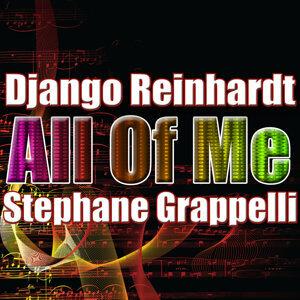 Django Reinhardt | Stephane Grappelli 歌手頭像