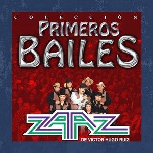 Zaaz De Victor Hugo Ruiz 歌手頭像