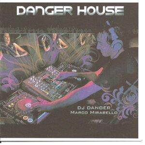 DJ Danger 歌手頭像