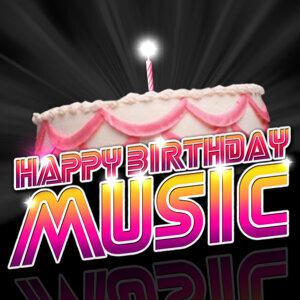 Happy Birthday Singers 歌手頭像