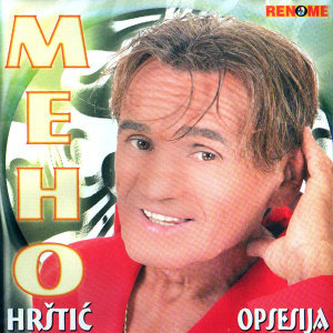Meho Hristic 歌手頭像