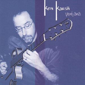 Ken Karsh