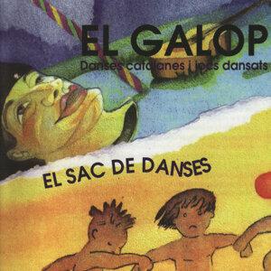 EL GALOP 歌手頭像