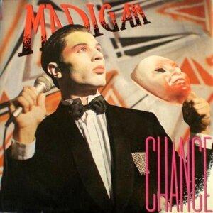 Madigan 歌手頭像