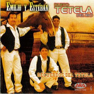 Dueto Tetela Del Rio 歌手頭像