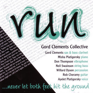 Gord Clements Collective 歌手頭像