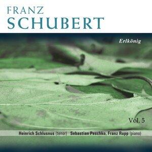 Heinrich Schlusnus 歌手頭像