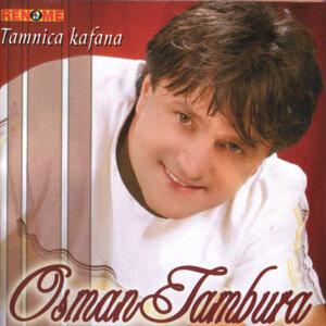 Osman Tambura 歌手頭像