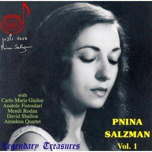 Pnina Salzman