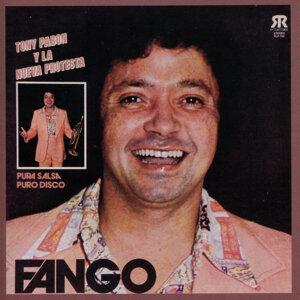 Tony Pabon y La Protesta 歌手頭像