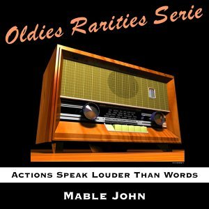 Mable John 歌手頭像
