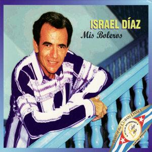 Israel Díaz 歌手頭像