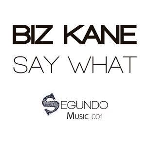 Biz Kane 歌手頭像