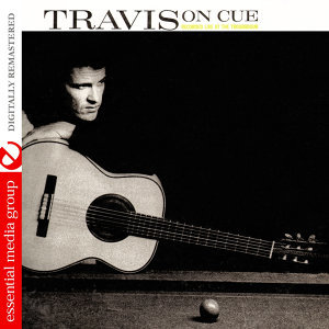 Travis Edmonson 歌手頭像