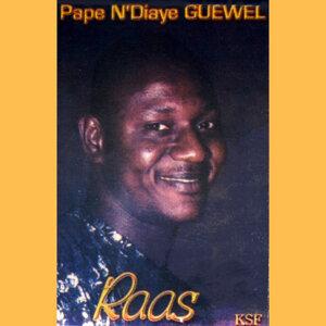Pape N'Diaye Guewel 歌手頭像