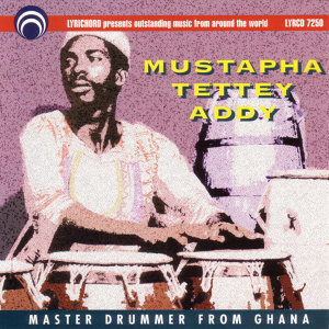 Mustapha Tetty Addy
