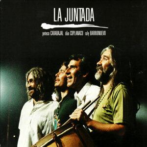 La Juntada 歌手頭像