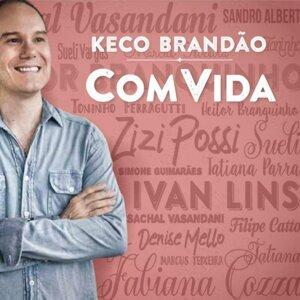 Keco Brandão 歌手頭像