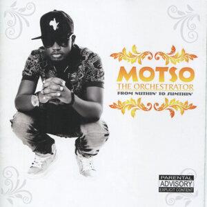 Motso the Orchestrator 歌手頭像