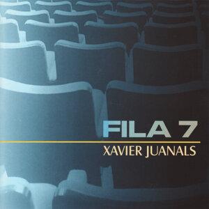 Xavier Juanals 歌手頭像