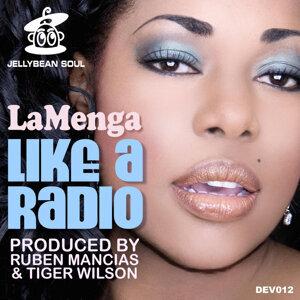 LaMenga 歌手頭像