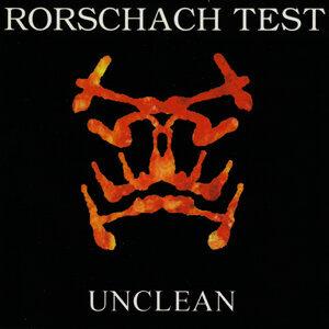 Rorschach Test 歌手頭像