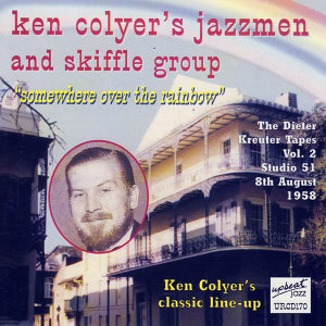 Ken Colyer's Jazzmen And Skiffle Group 歌手頭像