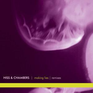 Hiss & Chambers 歌手頭像