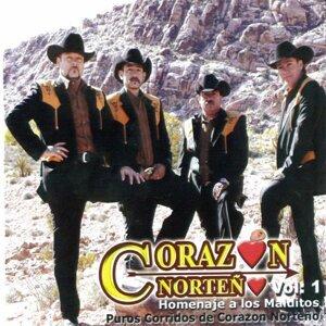 Corazon Norteño 歌手頭像