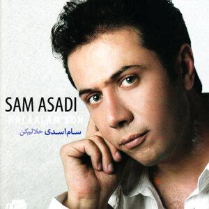 Sam Assadi 歌手頭像
