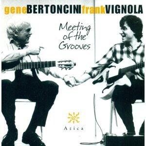 Gene Bertoncini 歌手頭像