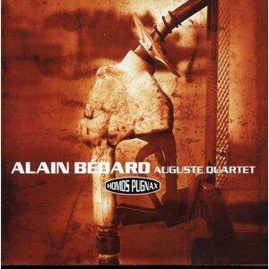 Alan Bédard 歌手頭像