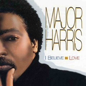 Major Harris 歌手頭像