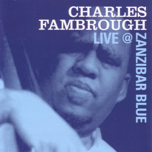 Charles Fambrough 歌手頭像