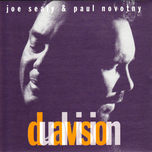 Joe Sealy & Paul Novotny
