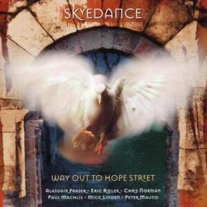 Alasdair Fraser's Skyedance