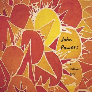 John Powers 歌手頭像