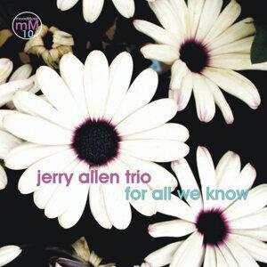Jerry Allen Trio 歌手頭像