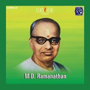 M D Ramanathan