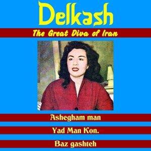 Delkash 歌手頭像